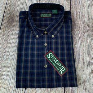 Stone River Adventure Wear XLT Long Sleeved Shirt